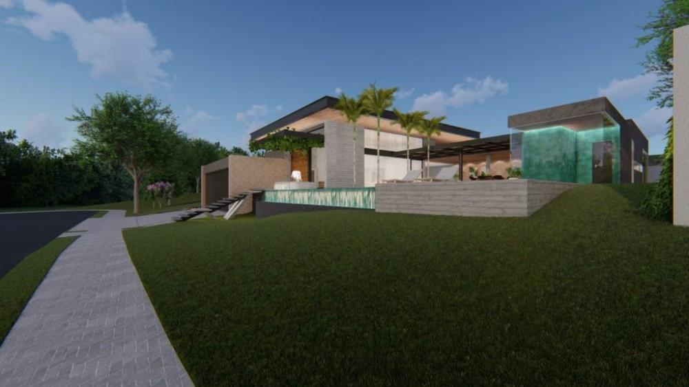 MCB Construções - Jardins Munique
