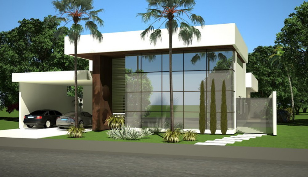 MCB Construções - Jardins Verona Qd 15 Lt 26