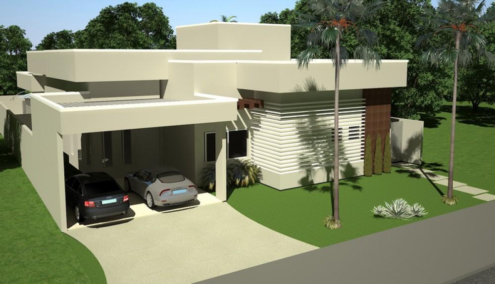 MCB Construções - Jardins Verona Qd 15 Lt 24